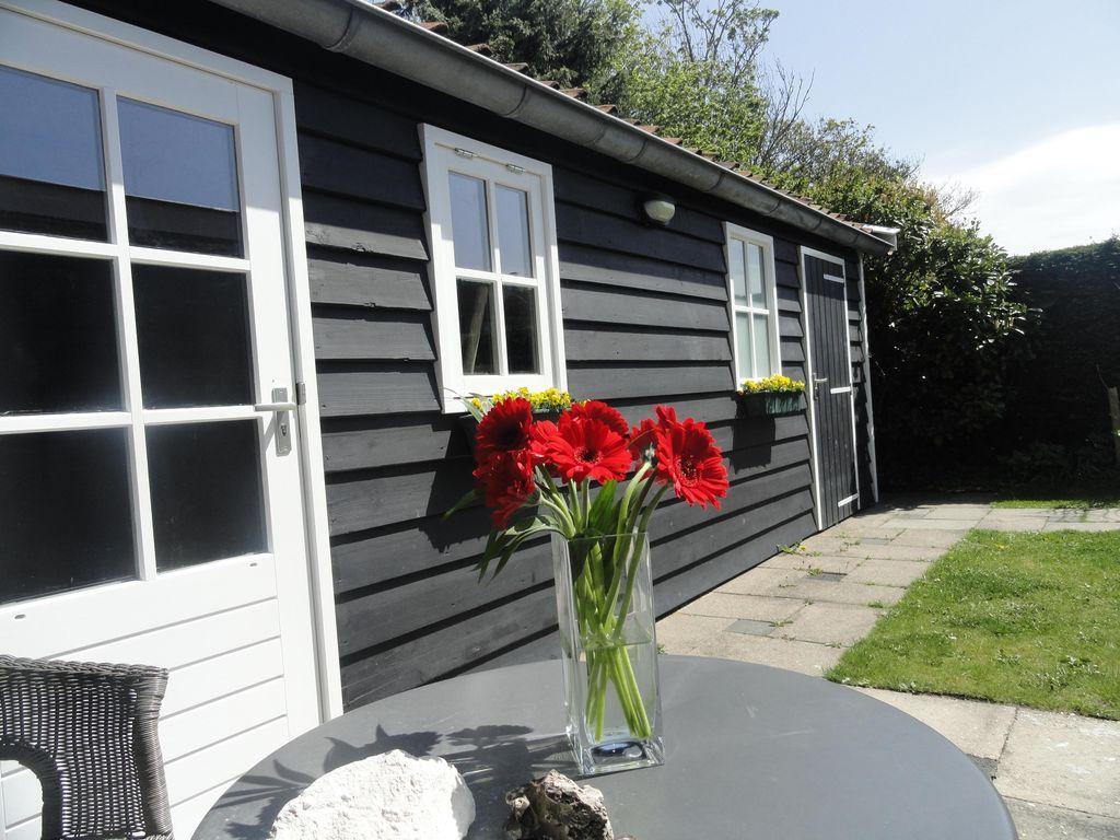 Hervorragende Wohnung mit Garten