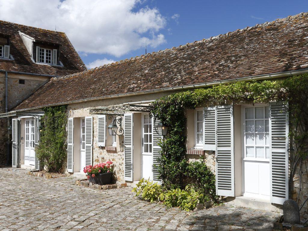 Apartamento con parking incluído en Gif-sur-yvette