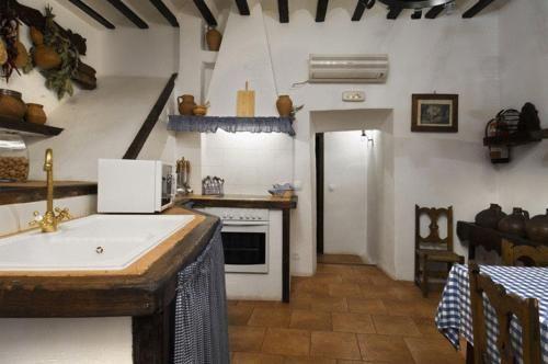Familiar piso para 2 huéspedes