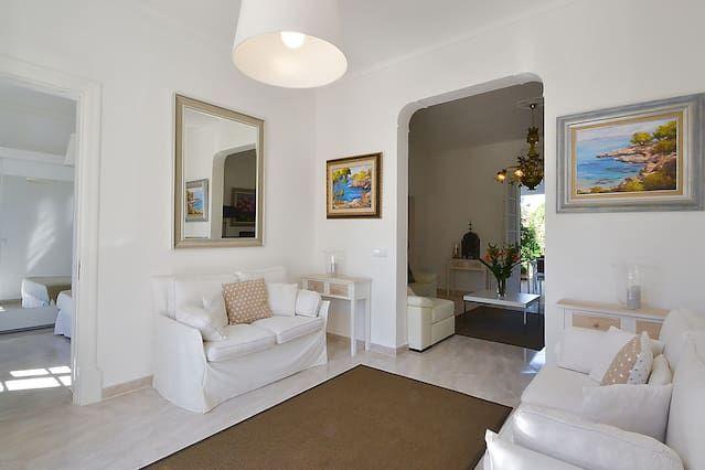 Estupenda vivienda de 100 m²