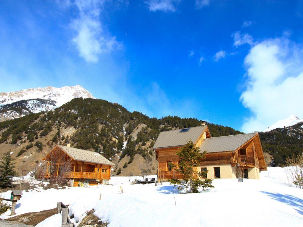 Residencia de 170 m² en Nevache