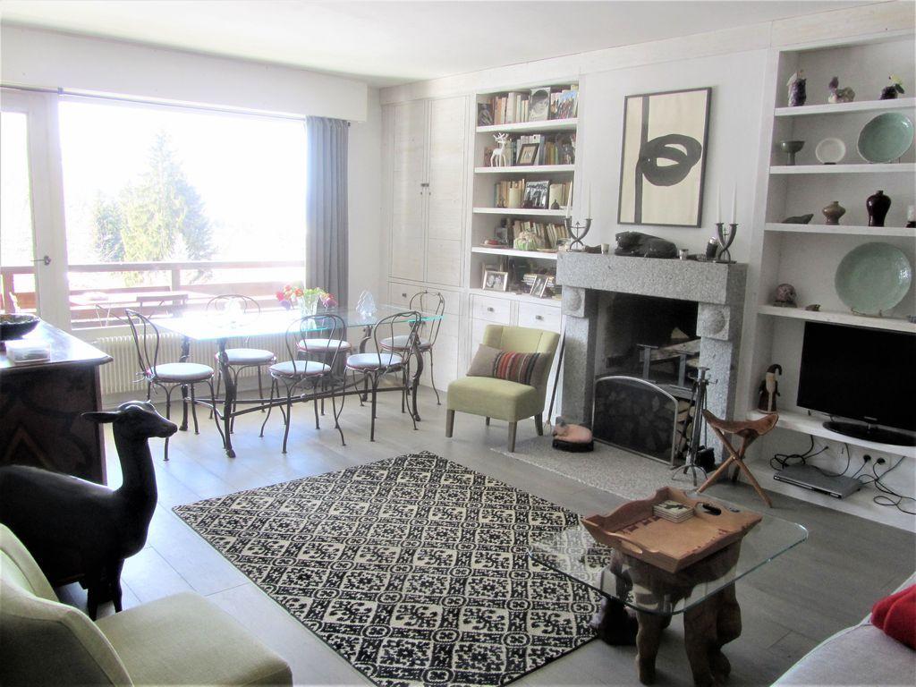 Vivienda de 50 m² para 4 huéspedes