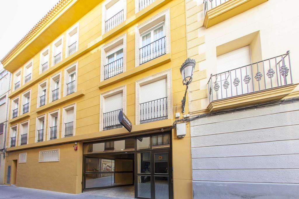 Alojamiento de 4 habitaciones en Albacete
