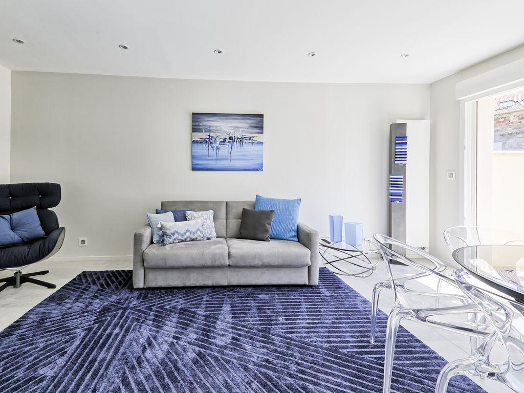Vivienda de 85 m² para 6 huéspedes