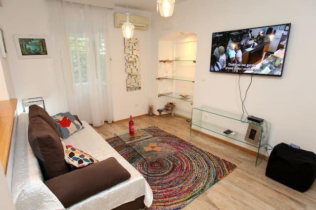 Appartement attractif à Split