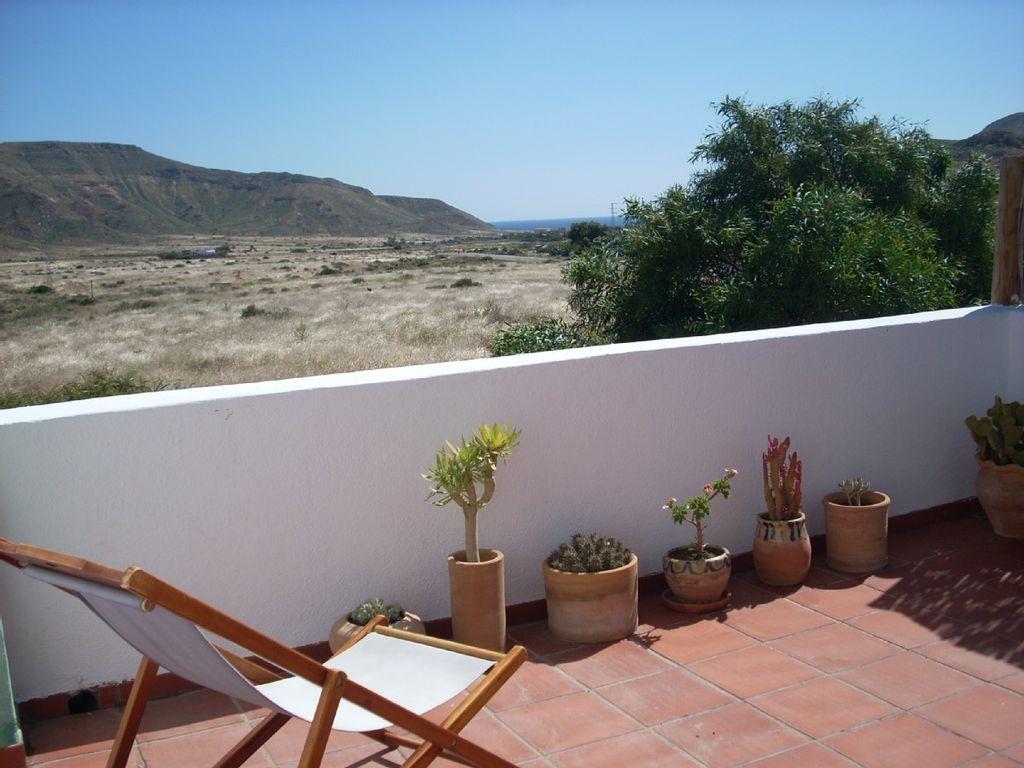 Residencia con jardín para 4 huéspedes