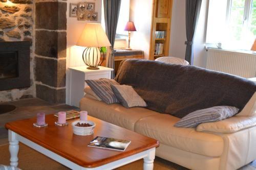 Casa en Saint-flour de 1 habitación