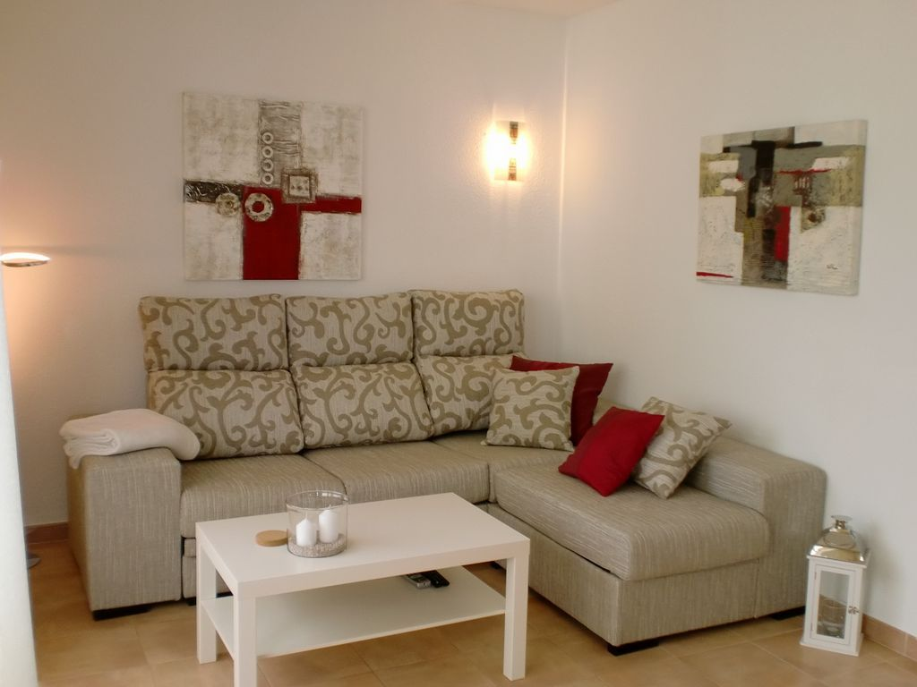 42 m² apartment