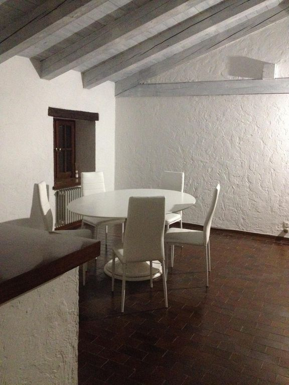 Hogareño apartamento en Vicenza