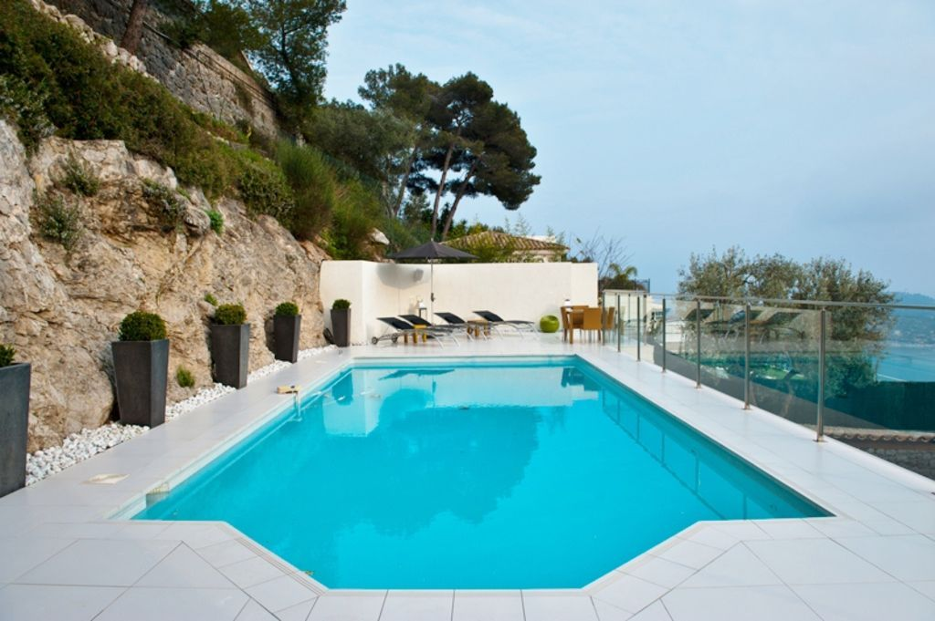 Exceptional apartment in Nice with  Internet