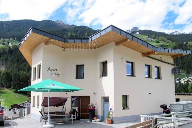 Unterkunft mit 6 Zimmern in Kappl