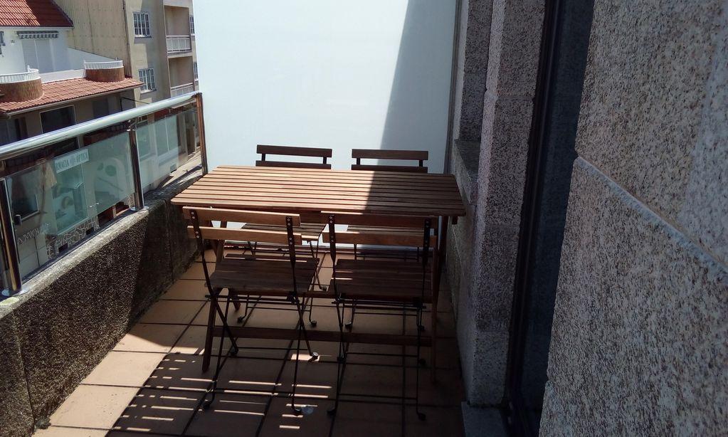 Ferienwohnung auf 42 m² für 4 Personen
