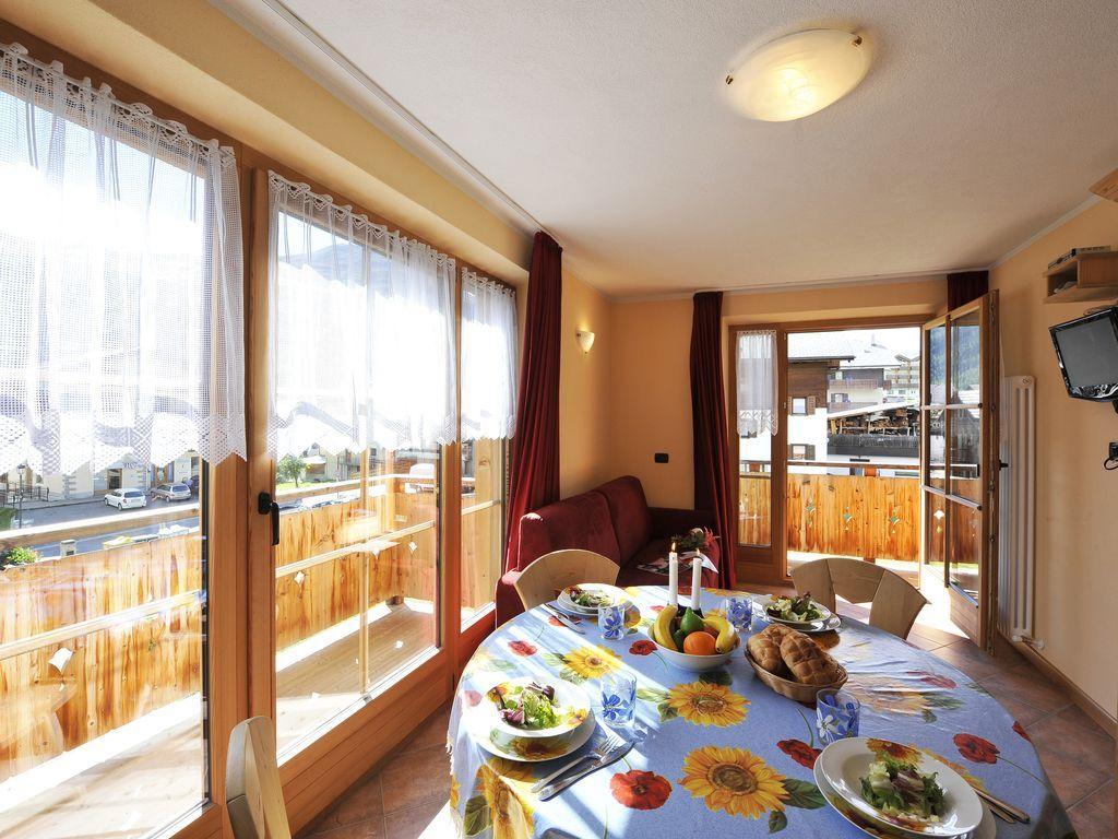 Abitazione di 45 m² di 2 camere