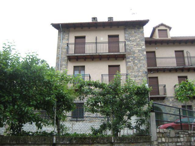 Apartamento en Urdues (Hecho) - Pirineo Aragonés
