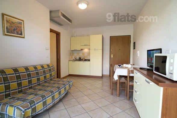 Apartamento en Milano Marittima con Aire acondicionado, Internet, Lavadora (658804)