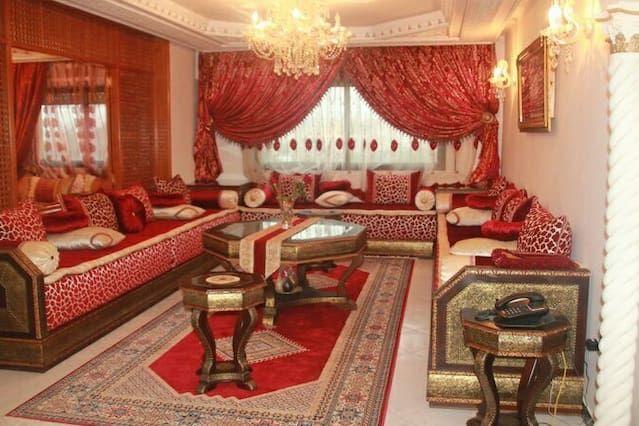 Alojamiento de 130 m² en Tanger