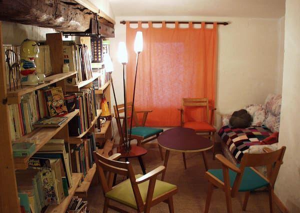 Hébergement cosy à 3 chambres