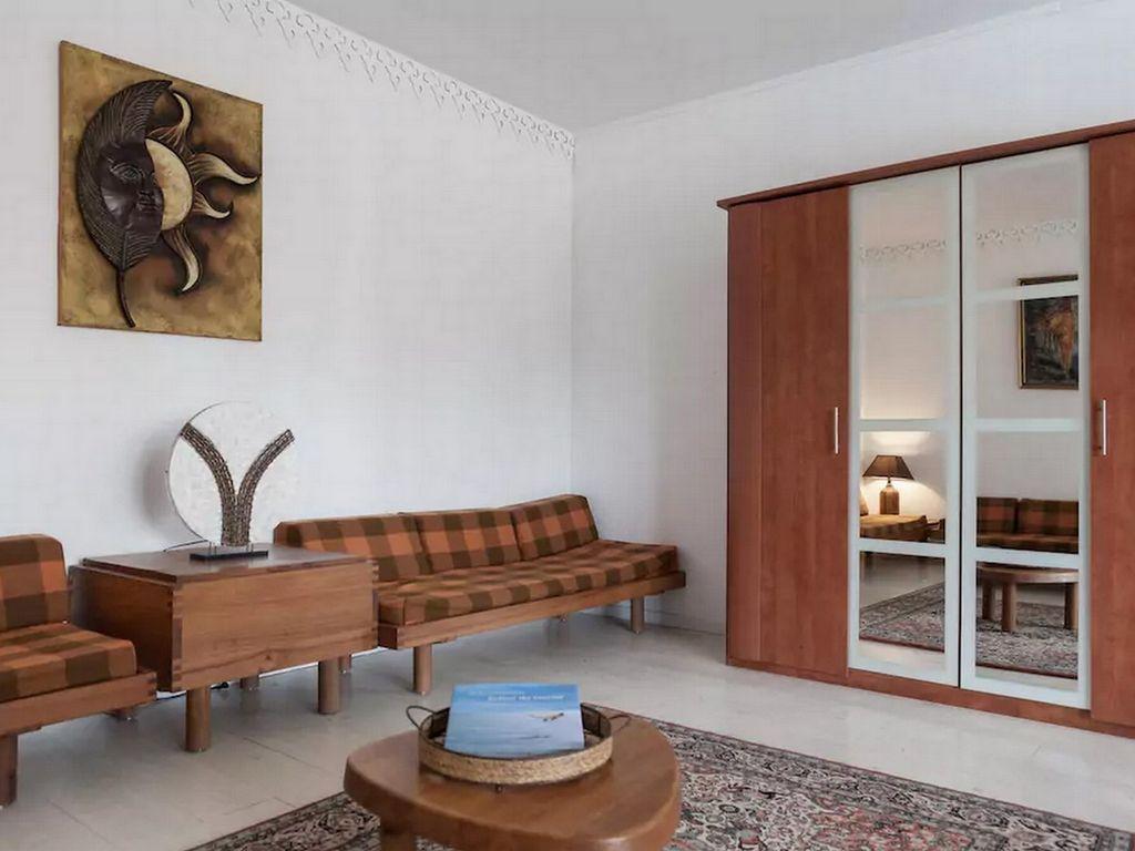 Casa para 4 personas en Audenge
