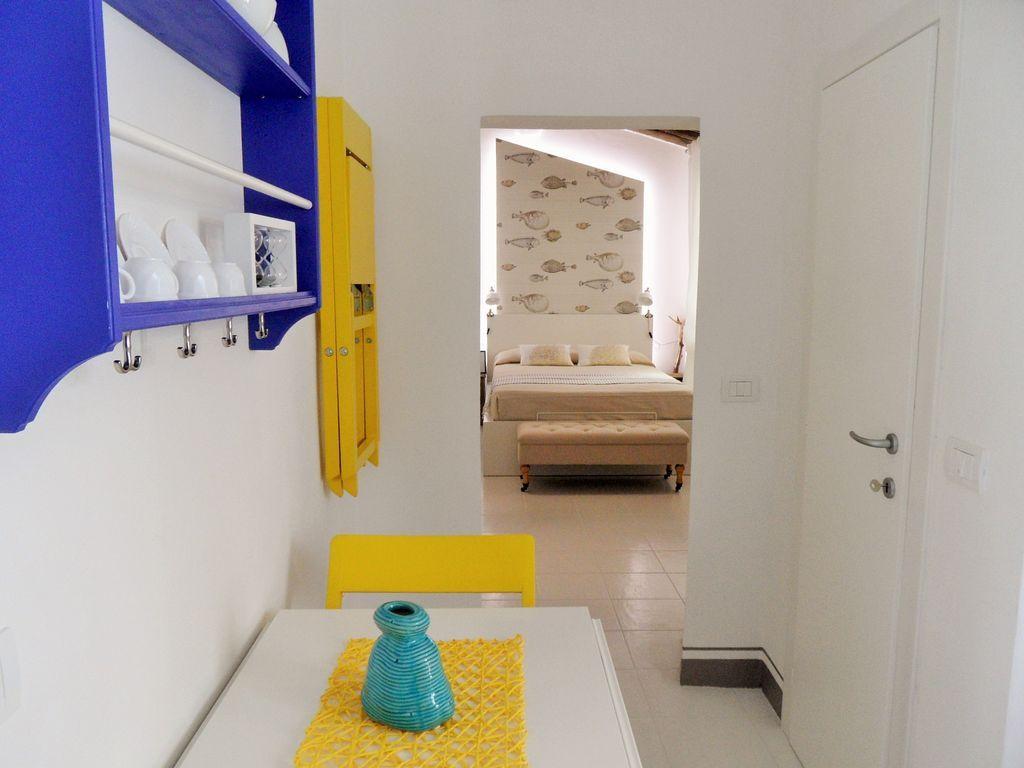 Appartamento di 20 m² di 1 stanza