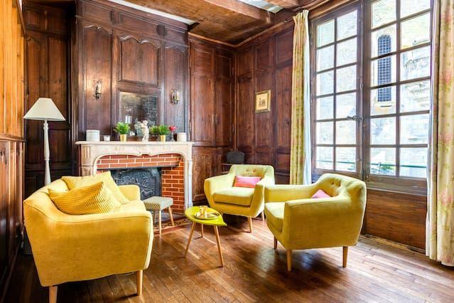 Appartement à Amboise avec 2 chambres