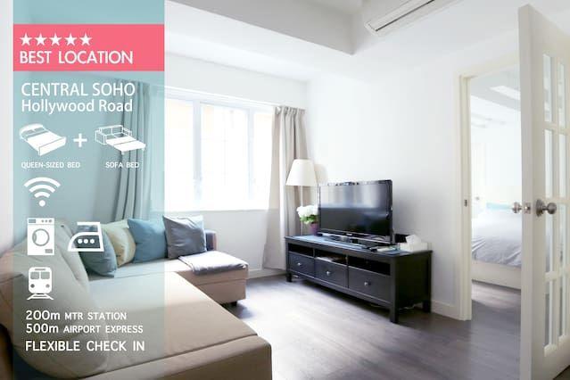 Alloggio di 46 m² con wi-fi