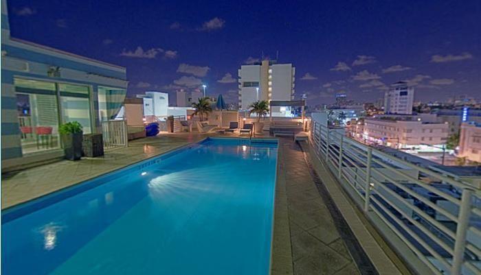 Lujoso Apt @ Congress Hotel South Beach