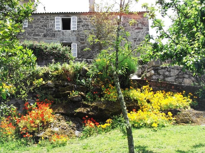 Galicia Rural Holiday Cottage
