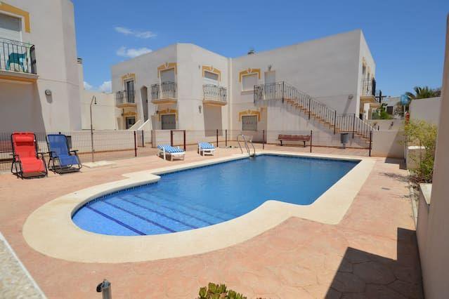 Apartamento de 1 m² para 4 huéspedes