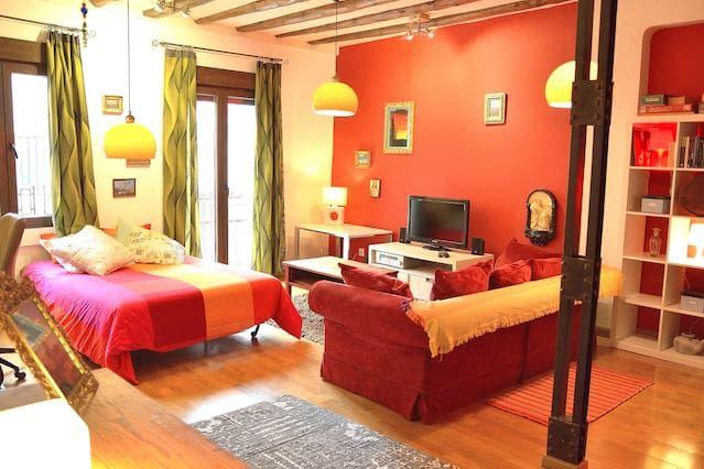 Apartamento fantástico en Zaragoza de 105 metros