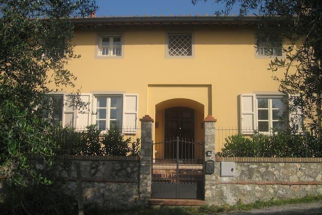 Casa de 200 m² en Palaia