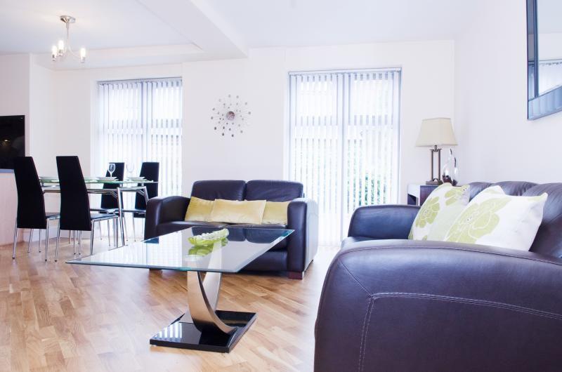 Leamington Spa Luxury Holiday Rental Apartment
