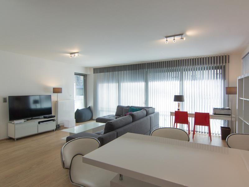Apartamento de 2 dormitorios en Bruselas