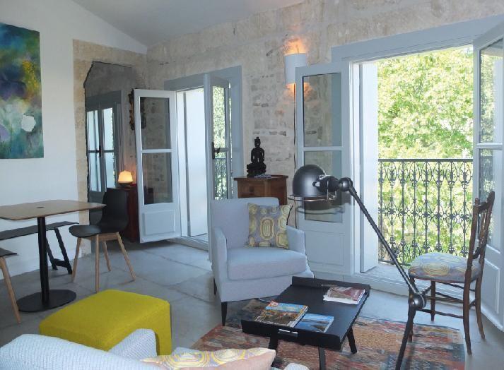 Apartamento con estilo en Montpellier para 2