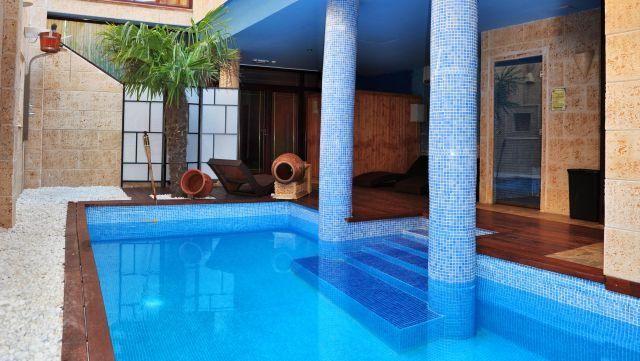 Casa SPA la Villa