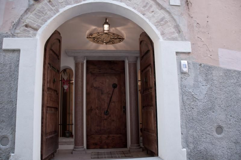 Casa Vannucci