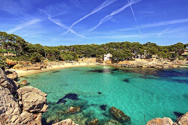 Lovely Mallorcan house near beach
