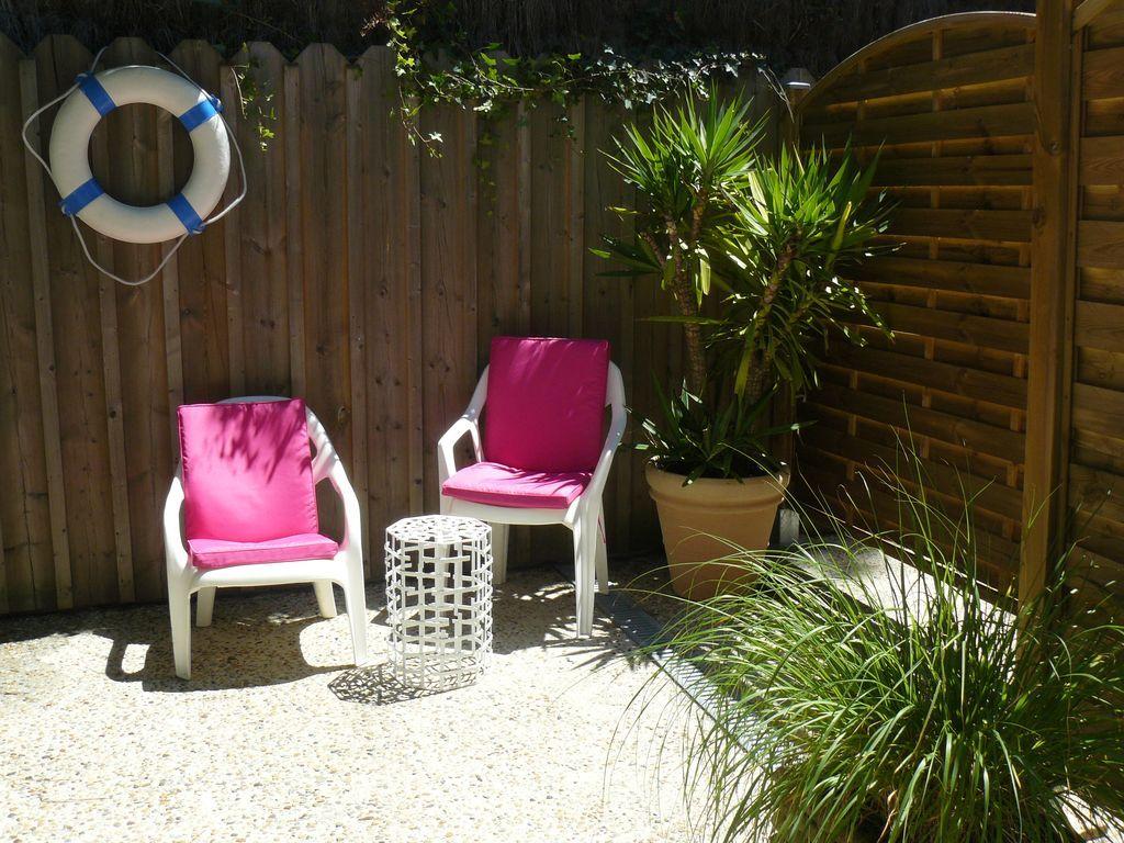 Vivienda estupenda en Gironde