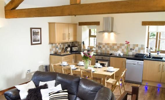 Estupenda vivienda en Milnthorpe
