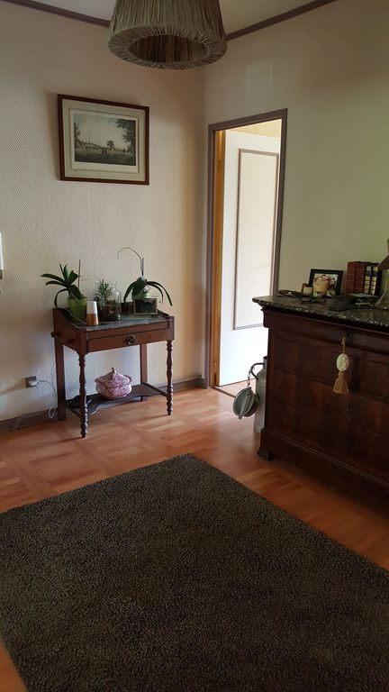 Alojamiento de 120 m² de 3 habitaciones