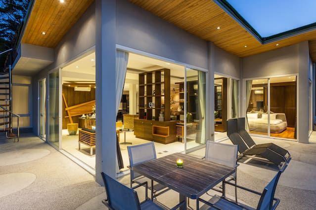 Luxury 2-Bedroom Penthouse