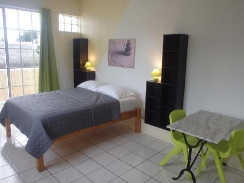 Häusliche Ferienwohnung mit 4 Zimmern