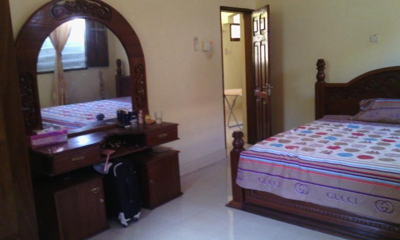 Upendo Apartments