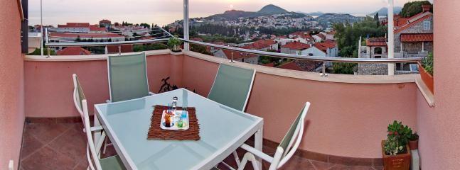 Apartamento en Dubrovnik para 4