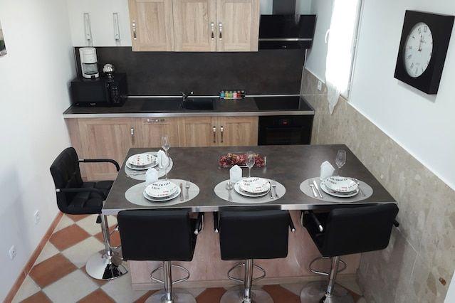 Apartamento de 44 m² en Collégien