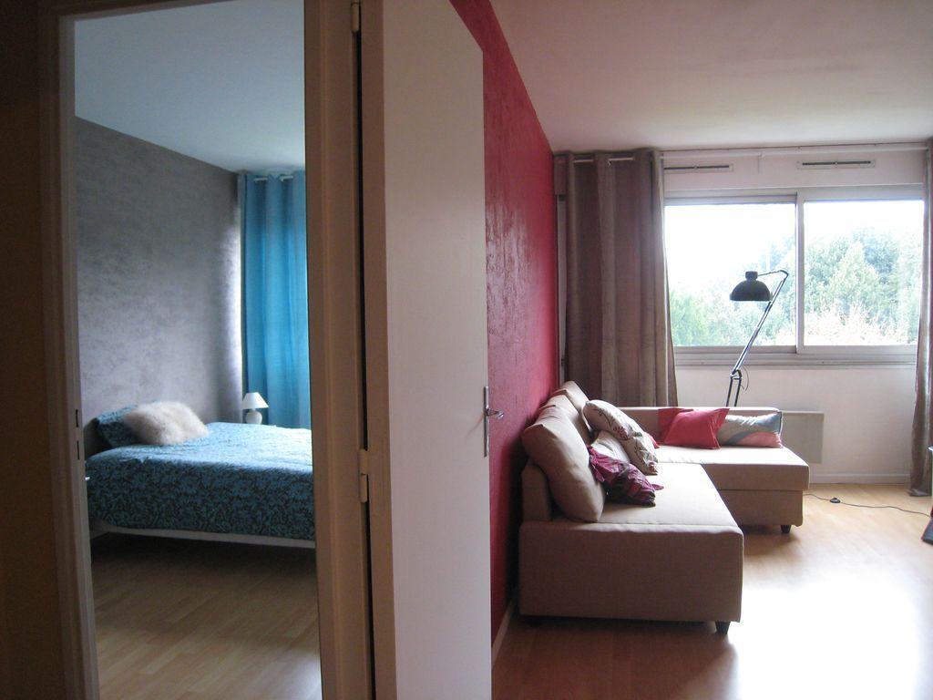 Alojamiento para 4 personas en Bordeaux