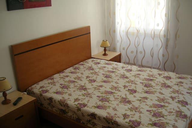 Appartement de 90 m² avec wi-fi