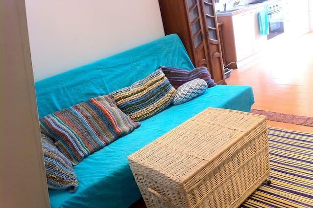 Alojamiento en Sète de 1 habitación