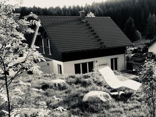 Residencia de 1 habitación en Schluchsee