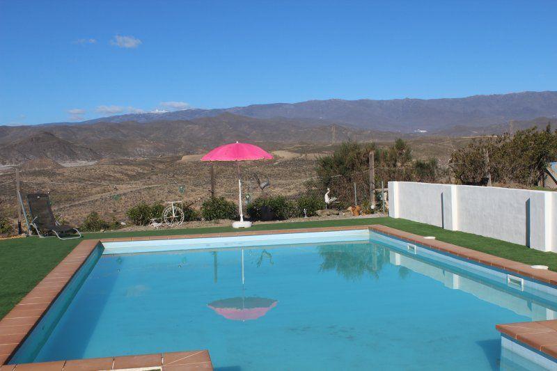 Casa Buena Vista chalet