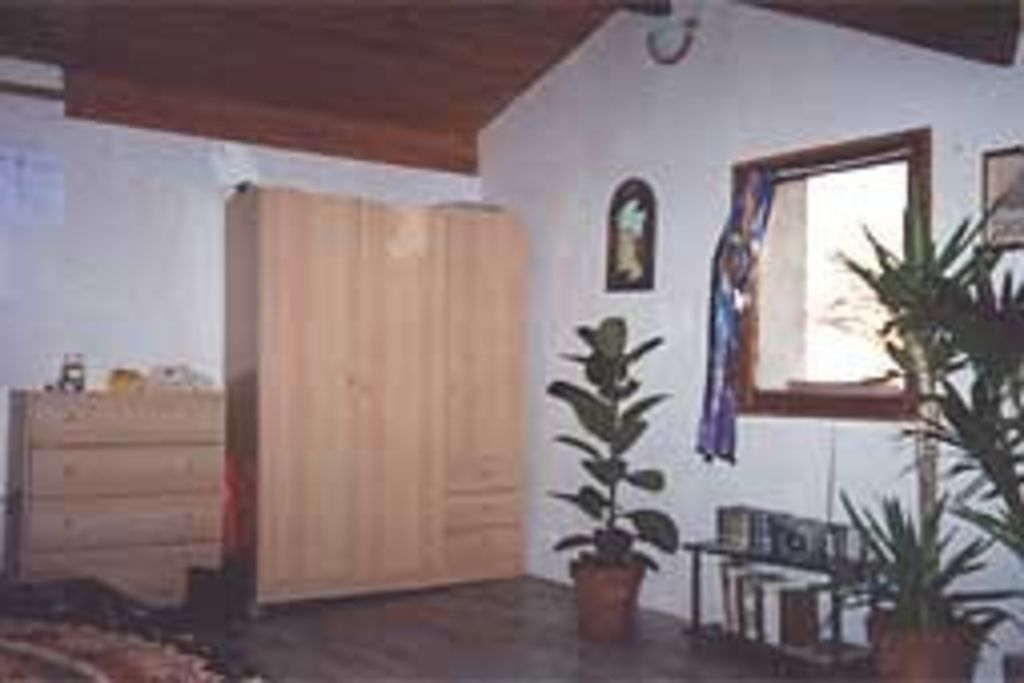 Alojamiento de 40 m²
